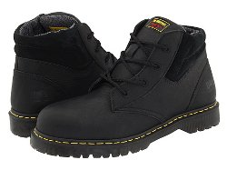 Dr. Martens -  Work New Icon 4 Eye Boots