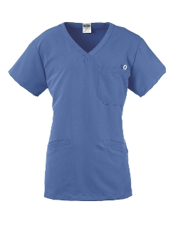 Medline - Scrub Top