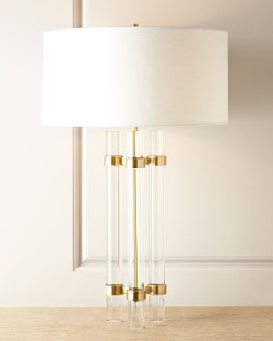 John-Richard Collection - Theia Table Lamp