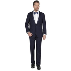 Bryan Michaels - Two Piece Peak Lapel Suit