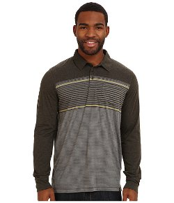 Prana  - Marco Polo Long Sleeve Shirt