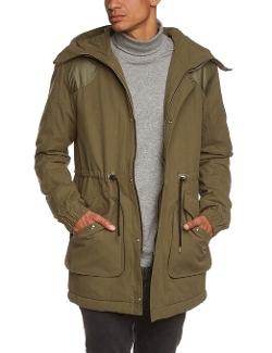 WeSC - Elder Parka Jacket