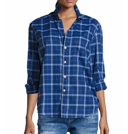 Frank & Eileen - Eileen Limited Edition Plaid Shirt