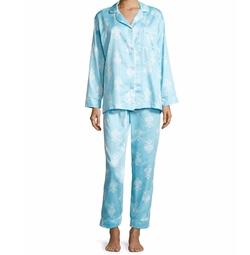 Bedhead  - Chandelier-Print Pajama Set