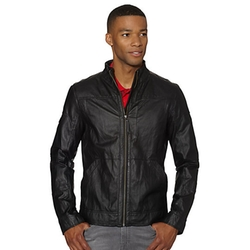 Puma - Ferrari Leather Jacket
