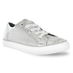 Gotta Flurt - Sequin Low Top Sneakers