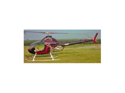 Rotorway - Exec 162F Helicopter