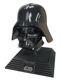 Official Costumes  - Supreme Edition Darth Vader Helmet