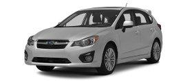 Subaru - 2013 Impreza Car
