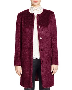 Bb Dakota  - Brushed Wool Coat