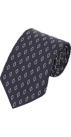 Ralph Lauren Black Label - Diamond Neck Tie