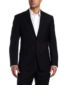 Kenneth Cole Reaction - Solid Suit Separate Jacket