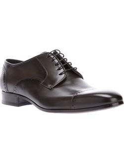 Lanvin - Classic Derby Shoes