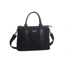 B&F - One Shoulder Bag Laptop Bag