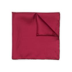 Club Monaco - Contrast Hem Pocket Square