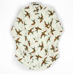 Kinfolk - Montauk Long Sleeve Shirt