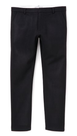Still Good  - Jazzzzy Grandiose Wool Pant