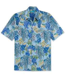Tori Richard - Loom Hawaiian Shirt
