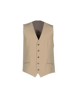 Dolce & Gabbana  - Canvas Vest