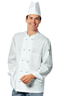 Bragard  - Marlan Chef Jacket