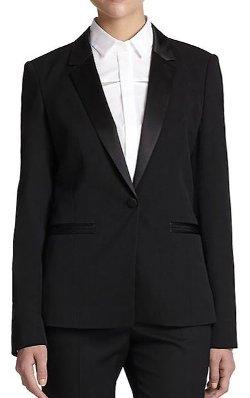 Boss Hugo Boss  - Jawona Tuxedo Jacket