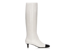 Tom Ford - Toe Cap Boots