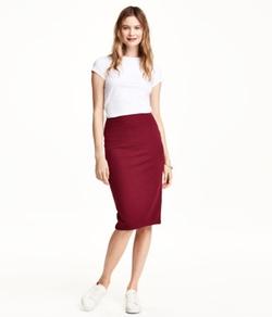 H&M - Pencil Skirt