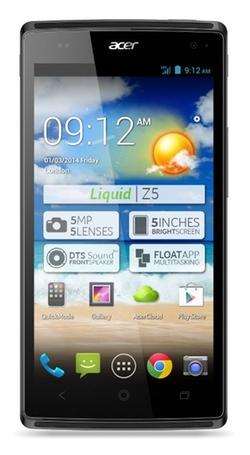 Acer  - Liquid Z5 Smartphone
