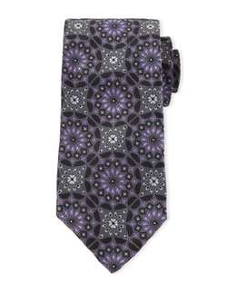 Robert Talbott  - Medallion Sevenfold Tie
