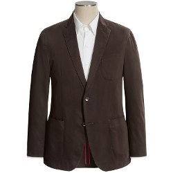 Riviera  - Styx Cotton Sport Coat