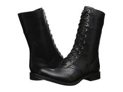 Timberland - Savin Hill Mid Zip Toe-Cap Boot