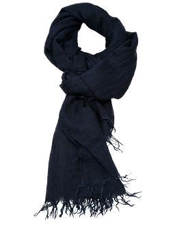AMI  - Lightweight scarf