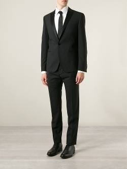 Tonello  - Slim Fit Tuxedo Suit