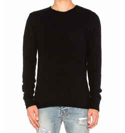 Ksubi  - Interpol Crew Knit Sweater
