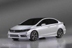 Honda - Sedan