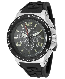 Swiss Legend  - Sprint Racer Chronograph Watch