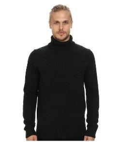 Ben Sherman - Roll Neck Sweater