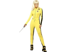 Fancy Dress Warehouse - Kill Bill Costume