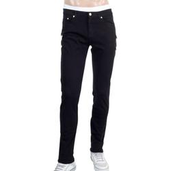 Versace  - Versus Mens Black Jeans