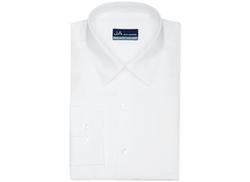 John Ashford  - Solid Dress Shirt