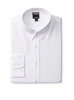 Todd Snyder - Luxury Poplin Tab Collar Dress Shirt