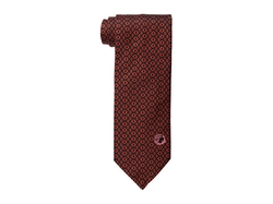 Versace Collection - Patterned Print Tie