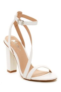 Mixx Shuz  - Aurora Chunky Heeled Sandal
