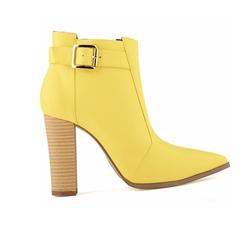 Lovebeauty - Stiletto Dress Ankle Boots