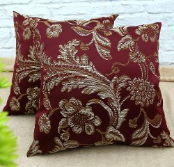 Euphoria - Regal Luxury Throw Pillow
