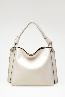 Shoptiques - Structured Hobo Handbag