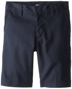 Dickies  - Boys 8-20 School-Uniform Short