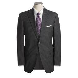 Jack Victor  - Track Stripe Suit