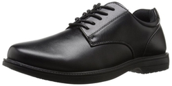Deer Stags - Crown Oxford Shoes