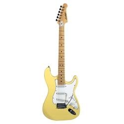 Sawtooth - Citron Vanilla Cream Electric Guitar